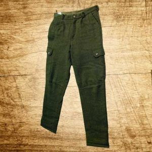 Hunting Trousers ver. 2